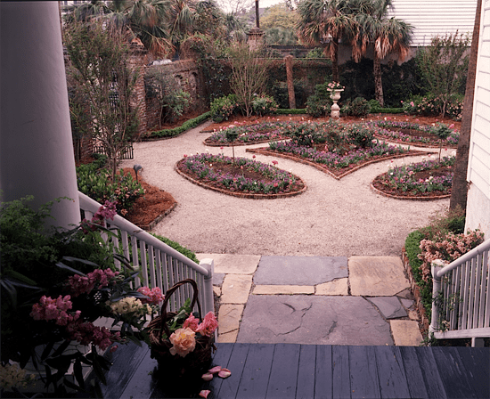 Dargan landscape architects charleston garden for Garden design principles