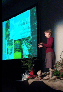 Attend Mary Palmer's Bitters Workshop with The Sand Hill Garden Club on Dec. 9