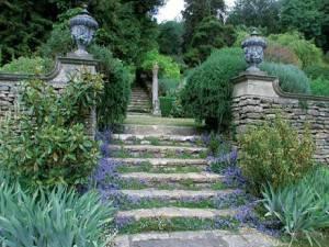 Landscape Design Inspiration from England