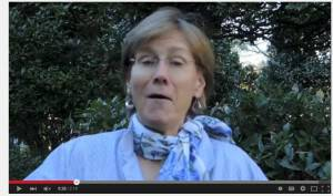 Video Invitation: Organic Gardening Workshop in Cashiers NC on August 7