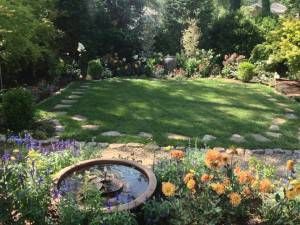 How Can I Create a Healthy & Sustainable Garden?