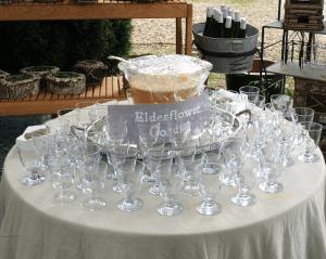 Elderflower Cordial Recipe! A Bumper Crop this Summer