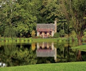 Toad Hall's Gardens Evoke Folklore & Spirit Through Native Plants