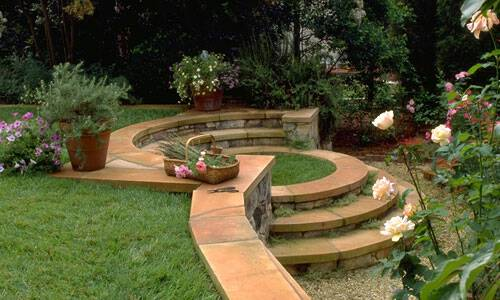 Incroyable Atlanta Landscape Architecture And Design