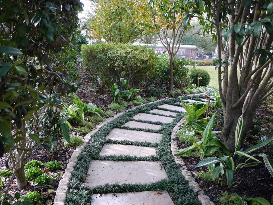 healthy landscape design