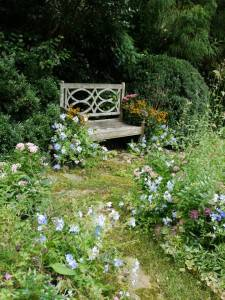 Timeless Cottage Gardens