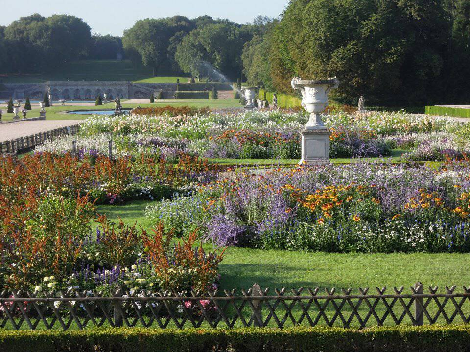 Gorgeous Garden Design Inspiration from Italy & France ...