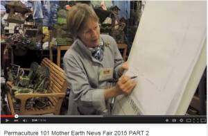 Permaculture Videos from Asheville North Carolina