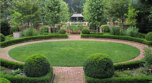 what does a lifelong landscape design offer you