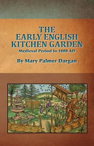 Landscape Design Books by Mary Palmer Dargan