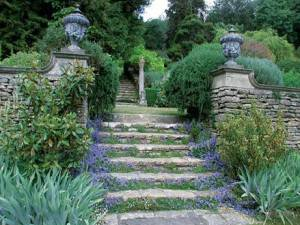 Landscape Design Inspiration from England