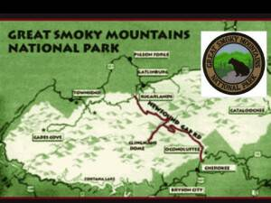 P4P Great Smoky Mountains Project 2016.003