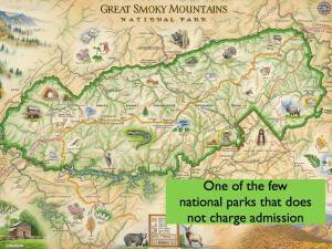 P4P Great Smoky Mountains Project 2016.005