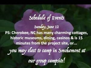 P4P Great Smoky Mountains Project 2016.036