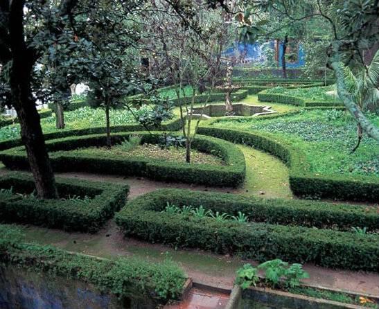 Atlanta GA landscape architects