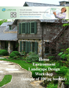 Does Your Landscape Need a Tune-up? Get your sample workshop here!