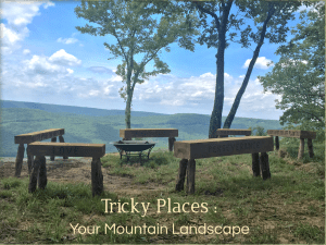 Tricky Places cover blog