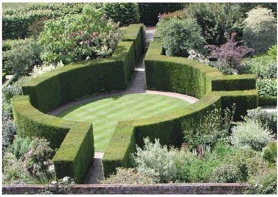 Landscape Design Principles Rhythm | Home Design Ideas
