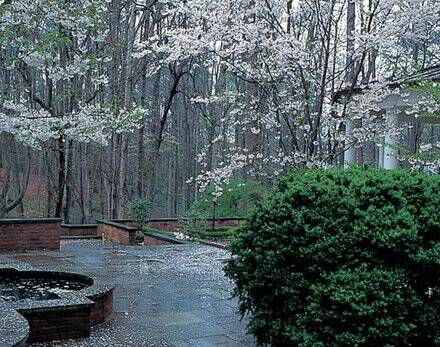 Atlanta landscape architects