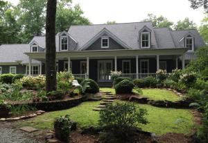 How Architectural Design Integrates with Landscape Design