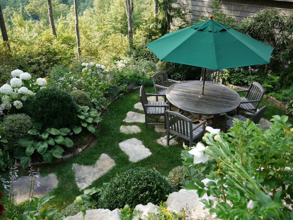 What are the Best Gardening & Landscape Ideas for Empty-Nesters?