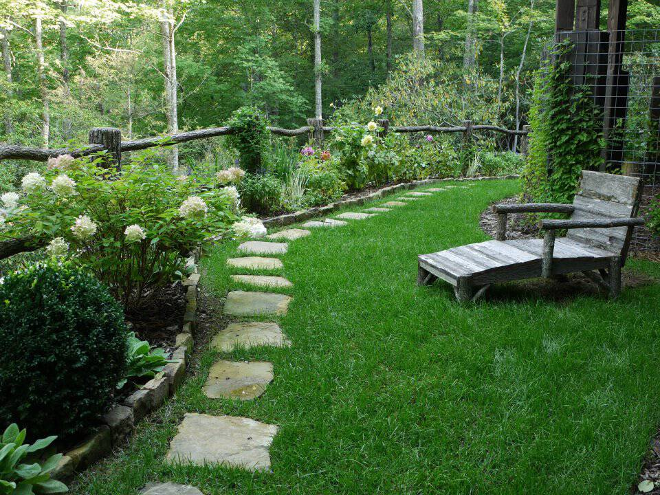 What are Some Design Ideas for an Enclosed Garden Dargancom