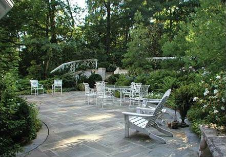 Cashiers landscape architects
