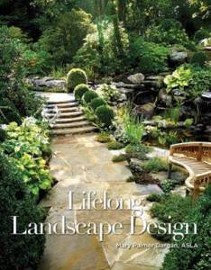 How Do I Create a Timeless Landscape Design for my Home? Mary Palmer Dargan Explains at Williamsburg Garden Festival, Feb. 2-4