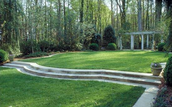 atlanta landscape architecture and design