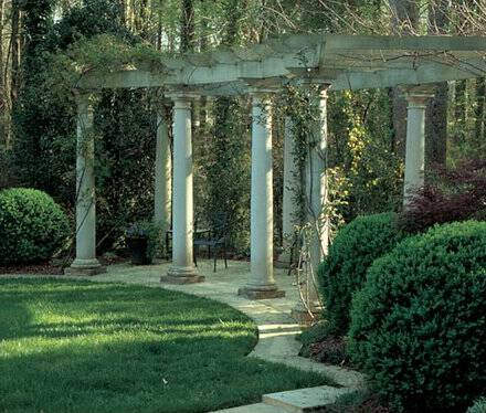 Buckhead GA landscape architects
