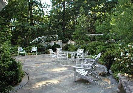 Western NC landscape architects