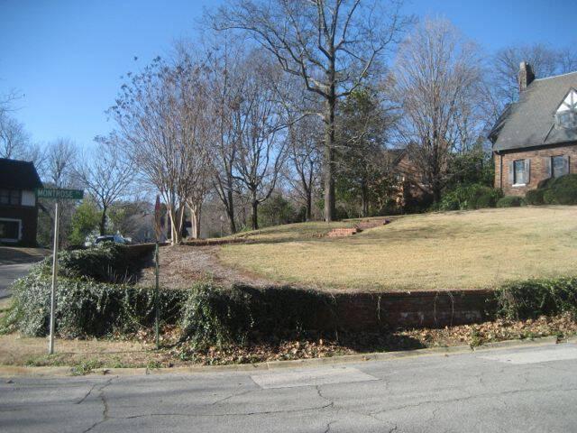 Atlanta landscape architects