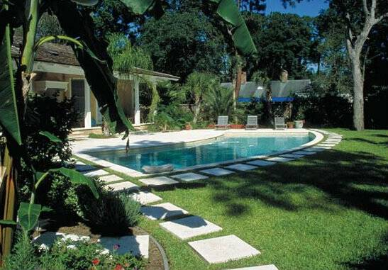 Sea Island Ga landscape architects