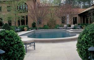 Adding a Terrace to Your Landscape's Perimeter Spaces