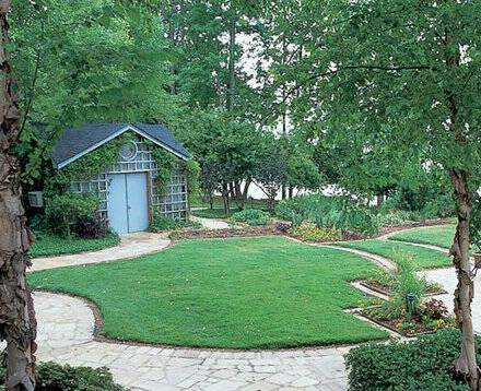 Atlanta GA landscape architects